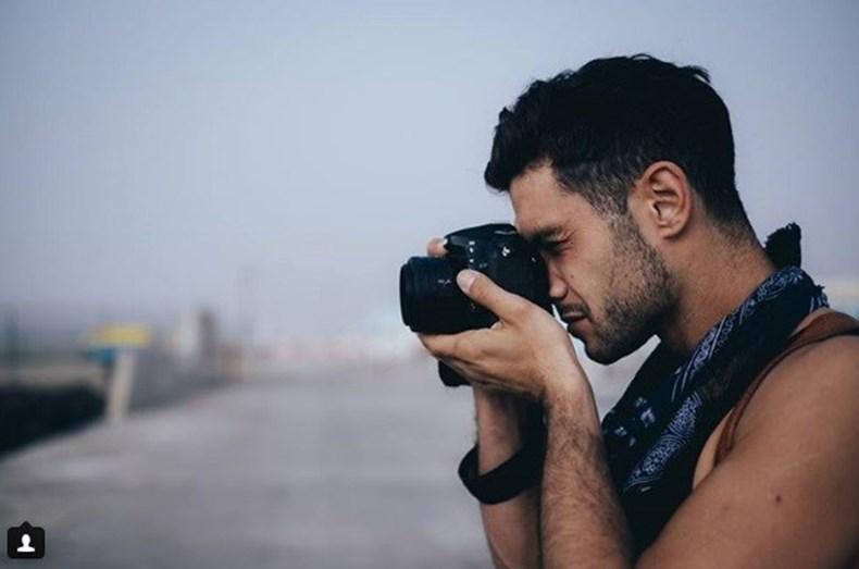 Pedro Barroso e a paixão pela fotografia