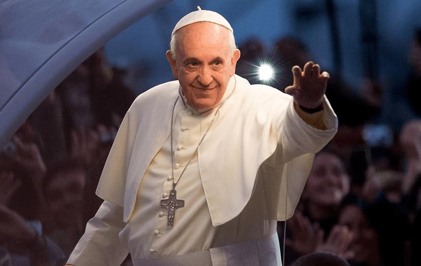 O Papa Francisco é um dos mais queridos Sumo Pontífices de sempre.