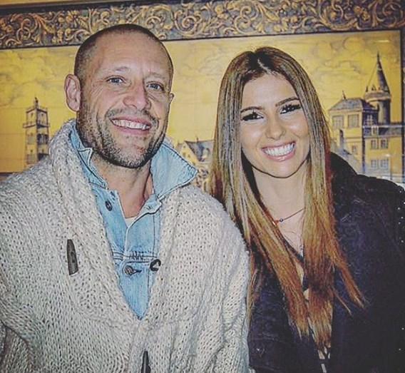Marta Viveiros e Jorge Moreira