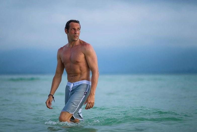 José Carlos Pereira esteve ausente da vida do filho, durante as suas férias à Indonésia a Cabo Verde