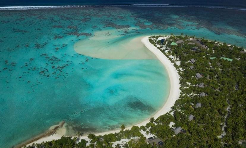 Teti'aroa, o retiro de Barack Obama na Polinésia Francesa