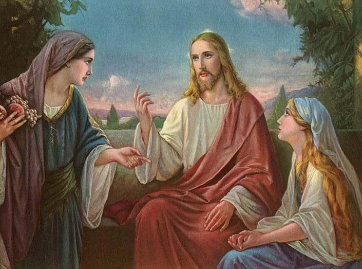 Pintura de Jesus Cristo