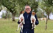 Manuel Luís Goucha aumenta a família