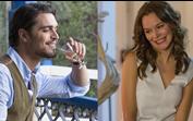 Diogo Morgado e Joana de Verona voltam a estar juntos