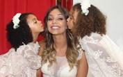 Luciana Abreu já assume: