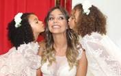 Luciana humilha Djaló com declarações sobre as filhas