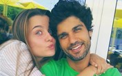 Acabou! Relação de Kelly Bailey e Bruno Cabrerizo não resistiu à distância