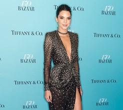 Glamour na festa de aniversário da Harper's Bazaar