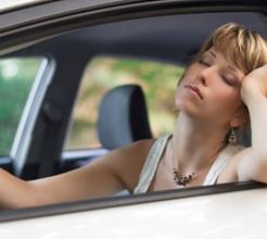 8 dicas para não adormecer ao volante