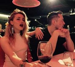 'Ex' de Johnny Depp já tem novo amor e é um milionário conhecido