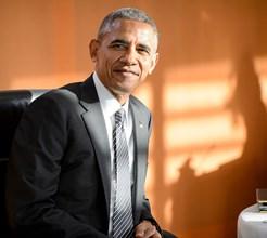 Barack Obama regressa ao trabalho após 3 meses de férias de luxo