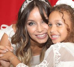 Luciana Abreu anuncia casamento com novo namorado. Veja tudo