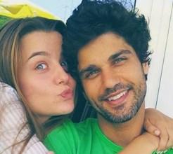 Bruno Cabrerizo desmente fim da relação com Kelly Bailey