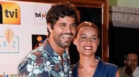 Bruno Cabrerizo não contém os ciúmes pela namorada