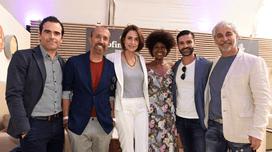 Os convidados especiais da FLASH! no primeiro sábado de Millenium Estoril Open