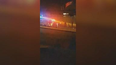 Adepto do Sporting morto em confrontos junto ao Estádio da Luz