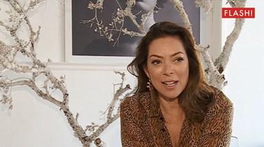 Margarida Marinho sente-se sexy e não está preocupada com o avançar da idade