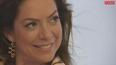 """Margarida Marinho: """"Sinto-me sexy. Não me preocupa a idade"""""""
