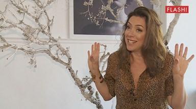 Margarida Marinho fala dos amores e dos filhos