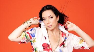 Margarida Marinho mostra-se sexy aos 54 anos
