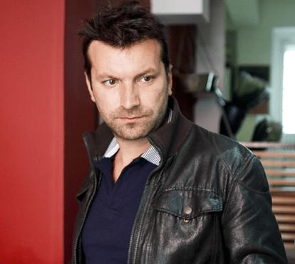 Ljubomir: Chef da TVI roubou cheques à irmã para comprar um carro