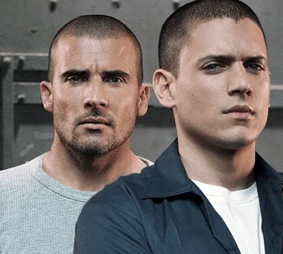 'Prison Break' está de volta