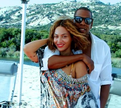 Mais uns gémeos. Bebés de Beyoncé e Jay-Z já nasceram