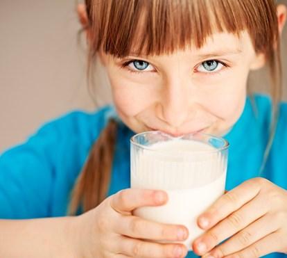 Como consumir cálcio sem beber leite