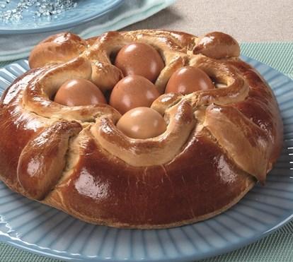 Receitas fáceis e deliciosas para a Páscoa