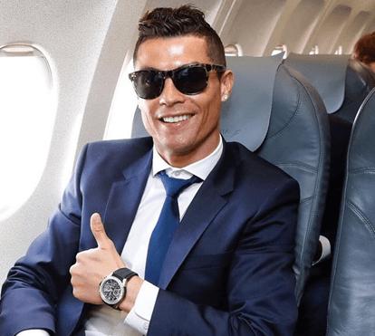 Ronaldo acusado de construir anexos ilegais em mansão no Gerês