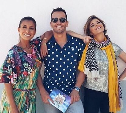 Cristina Ferreira de volta a Portugal depois de férias de sonho que custaram uma fortuna