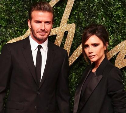 Victoria Beckham regista nome da filha Harper como marca