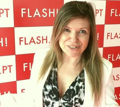 Site FLASH! é um verdadeiro sucesso de visitas e 'pageviews'. Obrigado pela preferência.