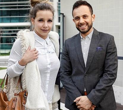 Irmã acusa Luciana Abreu de se ter aproveitado do namorado João Paulo Rodrigues