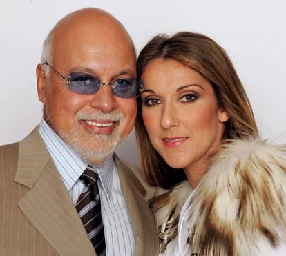 """Viúva há 1 ano, Celine Dion diz que """"não se imagina"""" com outro homem"""