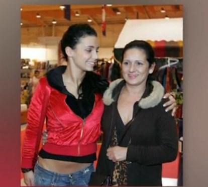 Irmã de Luciana Abreu acusa-a de se ter aproveitado de João Paulo Rodrigues