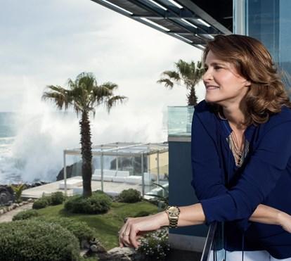 Rita Salema teme ficar sem trabalho