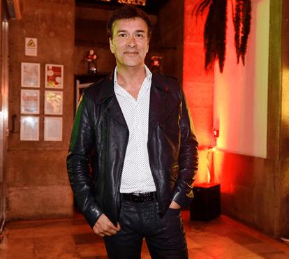 Tony Carreira dá nas vistas no primeiro aniversário do Palácio Chiado