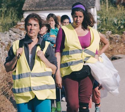 'Fátima': A longa marcha de redenção