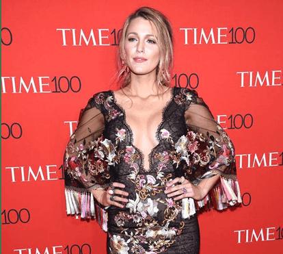 Os sofisticados looks da 'Time 100 Gala'