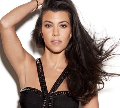 Irmã de Kardashian aproveita-se da polémica da celulite e mostra corpo perfeito