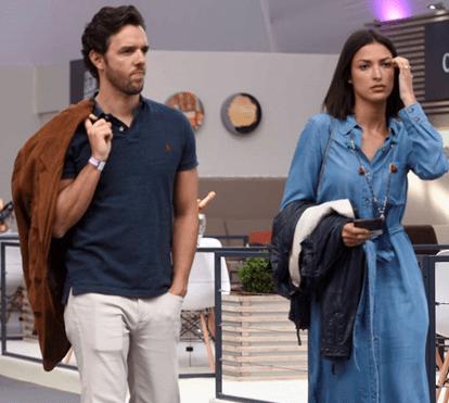 Sara Salgado assume namoro com 'ex' de Helena Costa