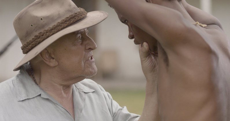 Último filme de Nicolau Breyner: 'A Ilha dos Cães'