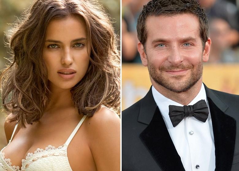 Veja a bebé de Irina Shayk e Bradley Cooper