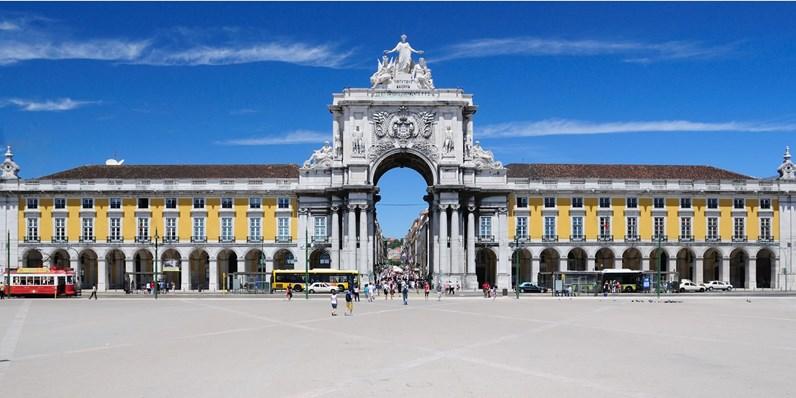 Lisboa é a cidade mais cool da Europa