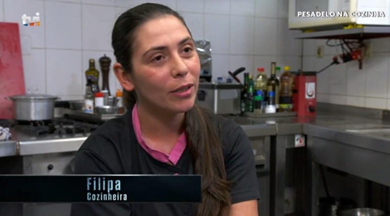 """Cozinheira radiante com Ljubomir: """"Deu-me um beijo na boca e repetiu a dose"""""""