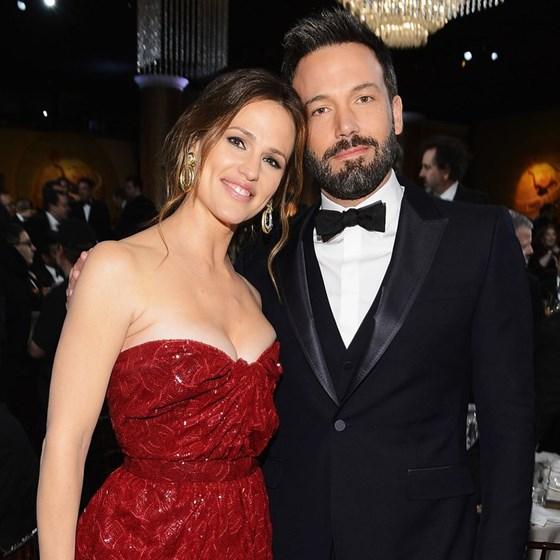 Ben Afleck e Jennifer Garner oficializam separação