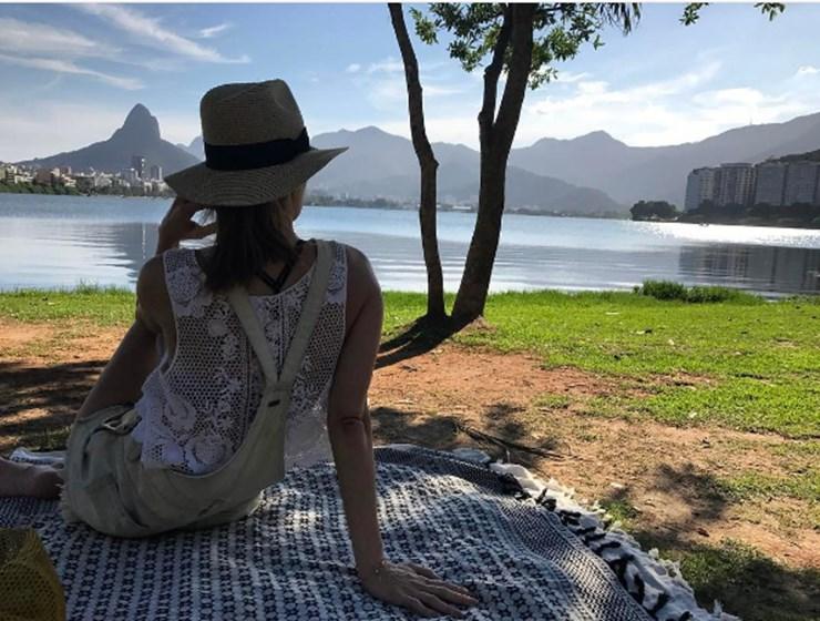 Maria João Bastos: uma vida no Rio de Janeiro