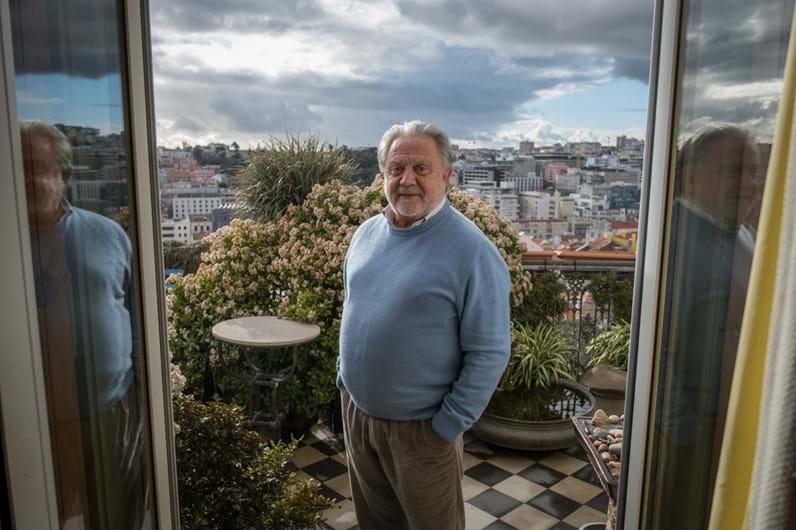 João Perry corre risco de vida