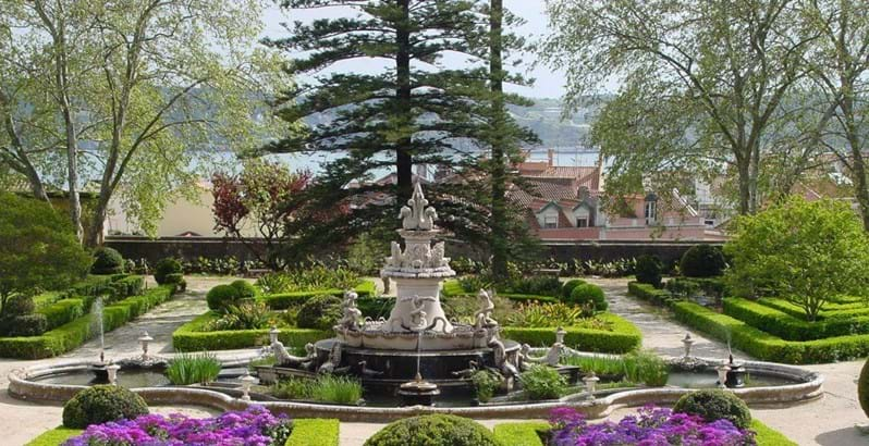 Festa da Primavera chega ao Jardim Botânico da Ajuda
